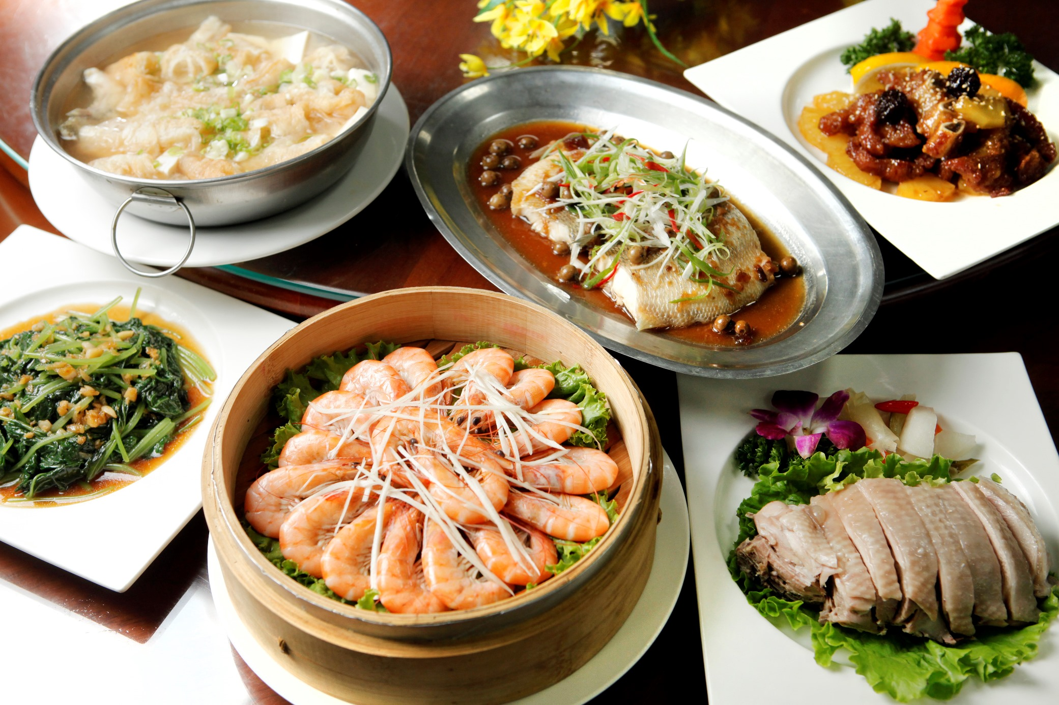 2014 for 8 cuisines of china