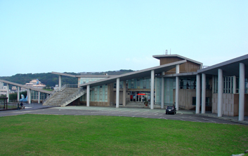 Baisha Bay Visitor Center