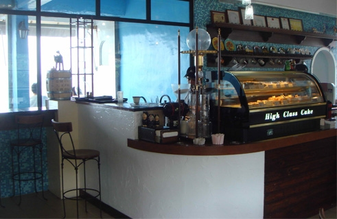 Interior of the Western beans02
