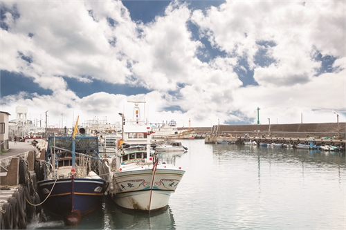 Guihou Fishery Port