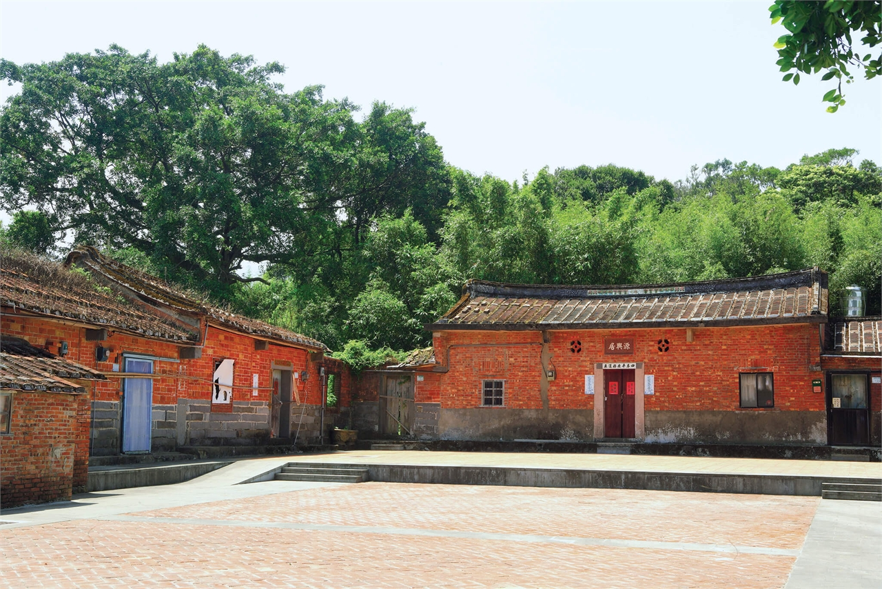 Yuanxing House