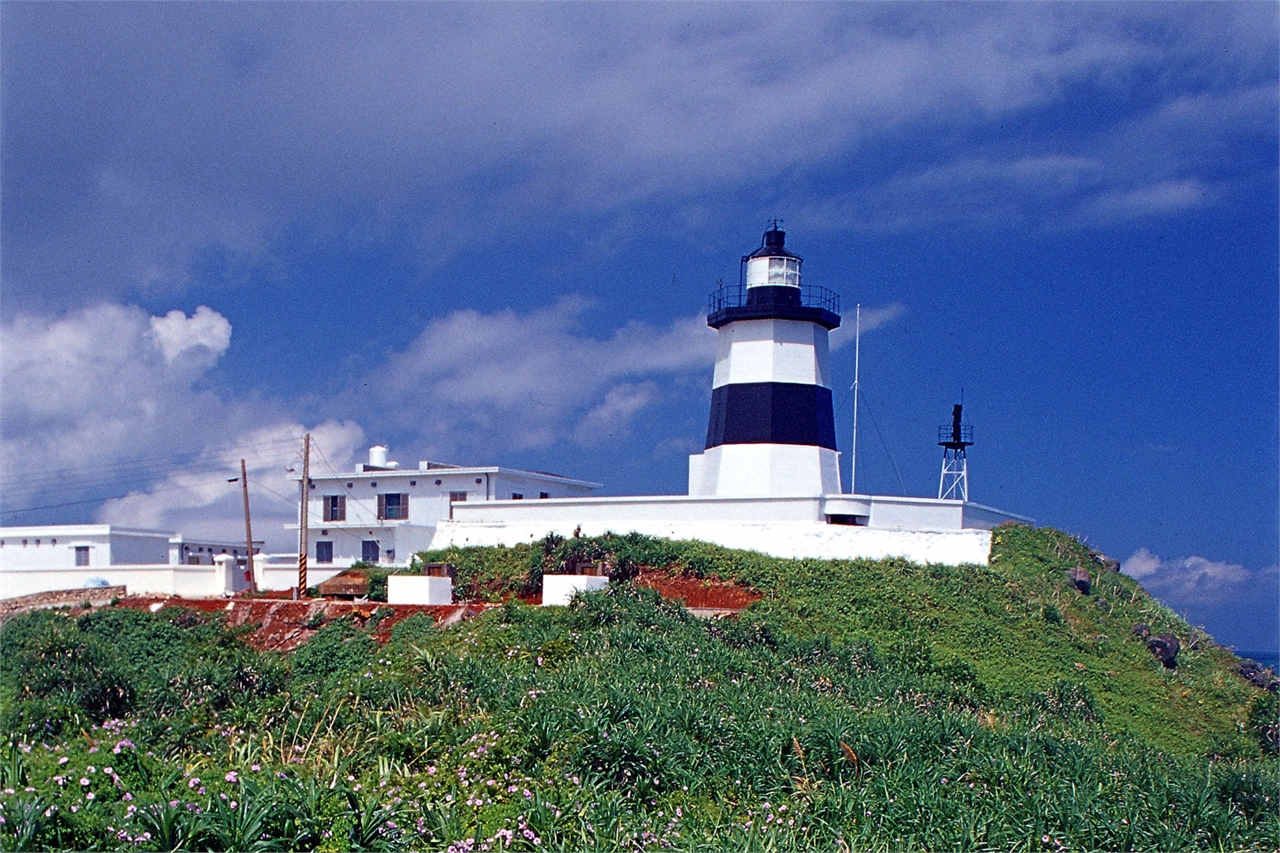 Fugui Cape Lighthouse